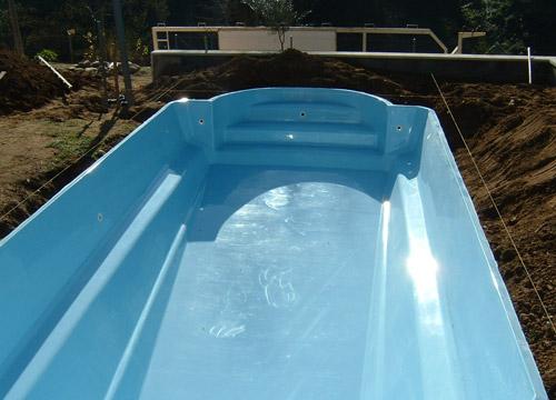 Instalaci n de piscinas prefabricadas - Precios piscinas prefabricadas ...